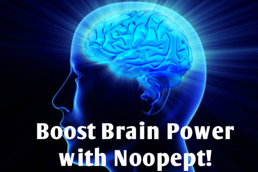 Noopept – MEMORY CAN ENABLE!