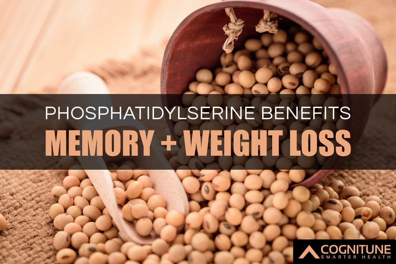 Phosphatidylserine – memory _ weight loss
