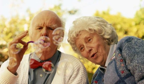 Drugs for memory and brain activity for the elderly
